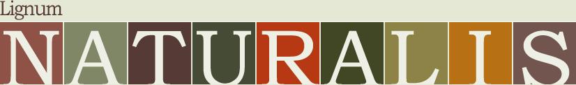 Lignum Naturalis Logo